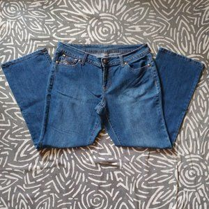 Style & Co. Petite | Boot Cut Jeans